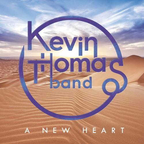 Kevin Thomas cover