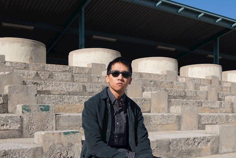 Eddy Yang two