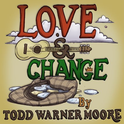Todd Warner cover