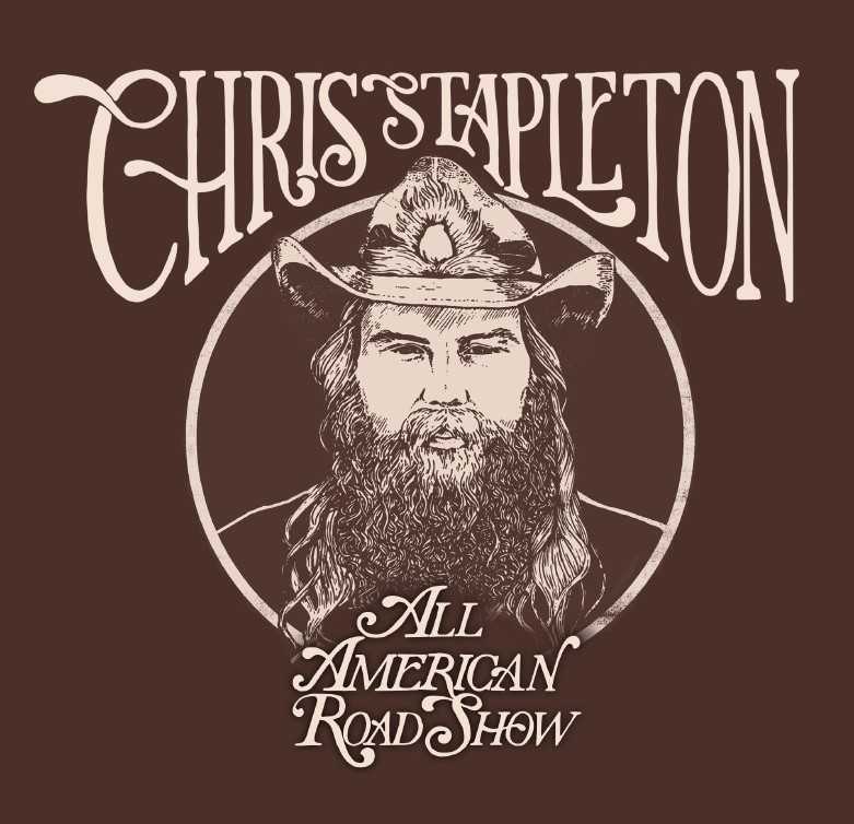 chris stapleton all american roadshow tour