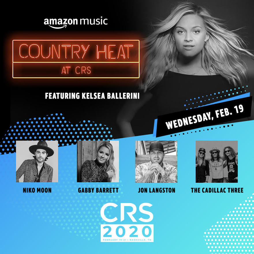 country heat crs 2020