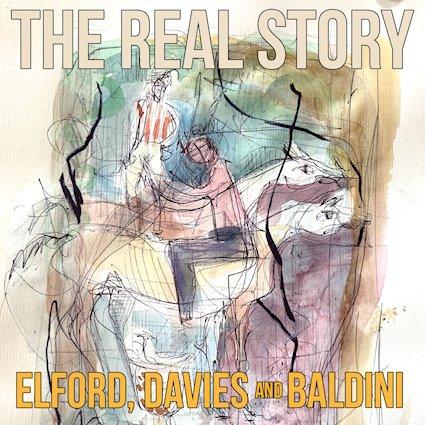 Elford Davies and Baldini cover