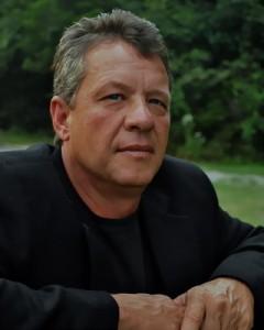 Steve Oliver courtesy of Donna Bridges