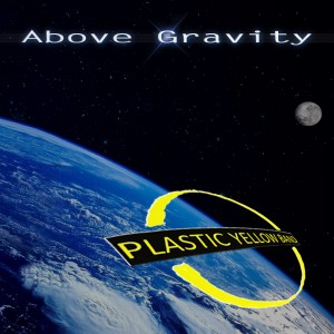 Above Gravity Cover courtesy of Independent Music Promotions