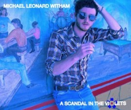 Michael Leonard Witham courtesy of Independent Music Promotions.