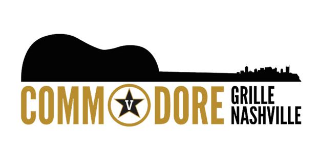 Commodore Grill Nashville