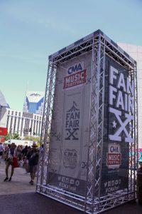 Fan Fair X