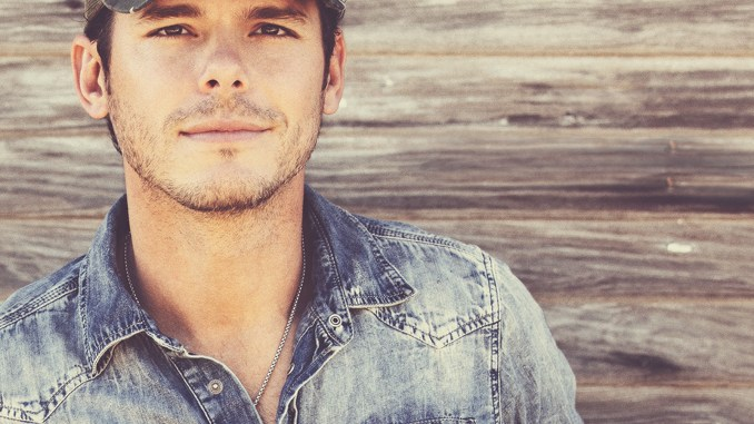 Texas Native Granger Smith Is The Real Country Deal