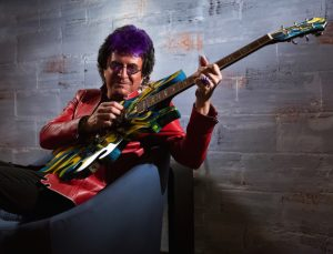 Jim Peterik courtesy of Independent Music Promotions