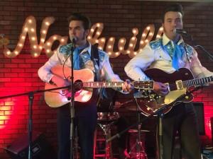 Malpass Brothers in Nashville