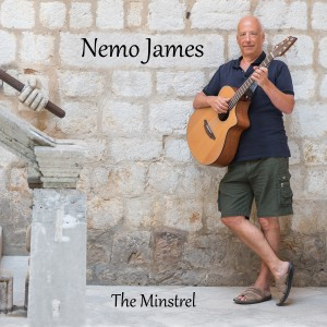 Nemo James Cover courtesy of Independent Music Promotions