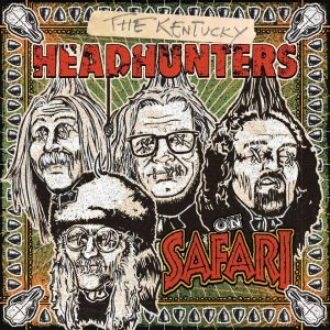 on-safari-headhunters-cover