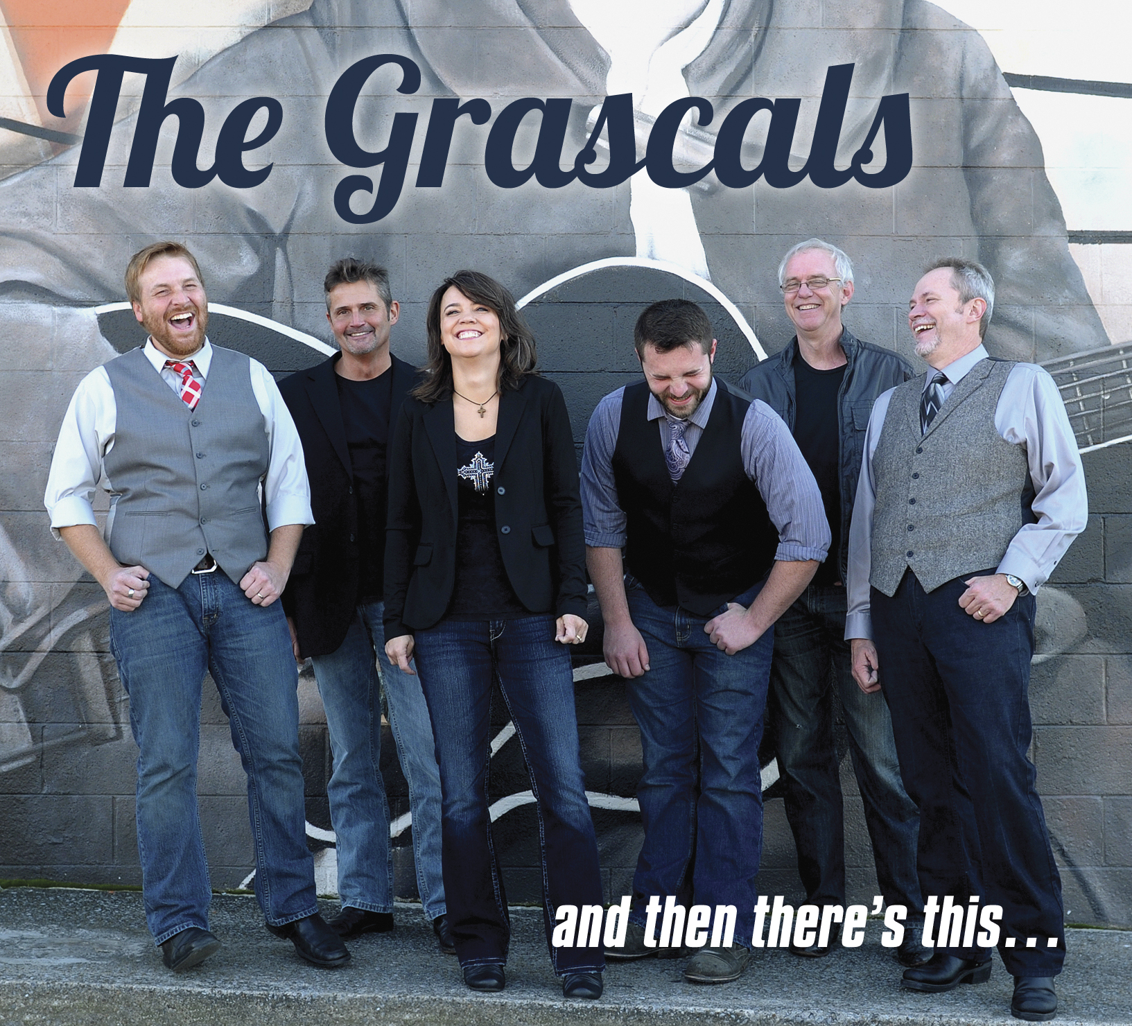 The Grascals_and then there's this cover