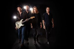 The Blue Poets courtesy of Independent Music Promotions