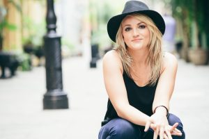 Jamie Lynn Spears will perform on The Park Stage at Walk of Fame Park during the 2016 CMA Music Festival. Photo Credit: Courtesy Crowd Surf