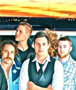 The Jacob Reynolds Band