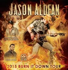 jason aldean _ burn it down