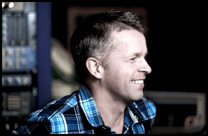 Glenn Meling courtesy of Independent Music Promotions