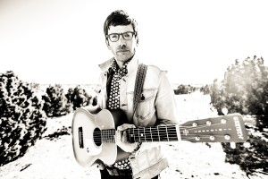 Guy Grogan courtesy of Independent Music Promotios