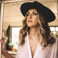 Singer-songwriter Kelsey Waters