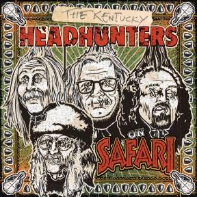 Kentucky Headhunters: 'On Safari'