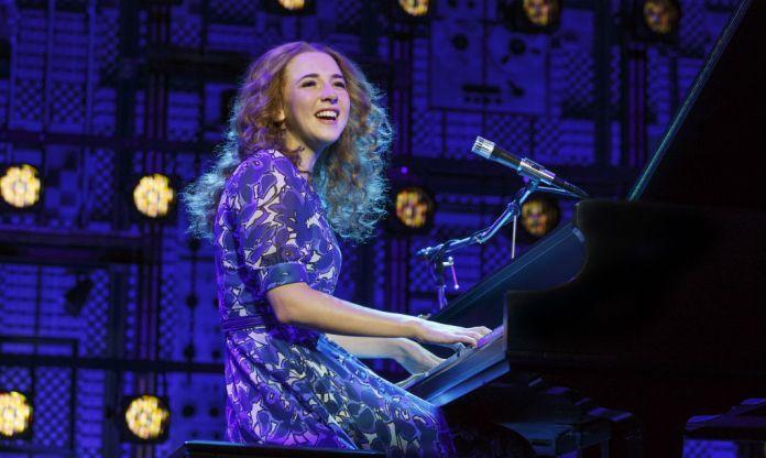 Carole King Musical Nashville