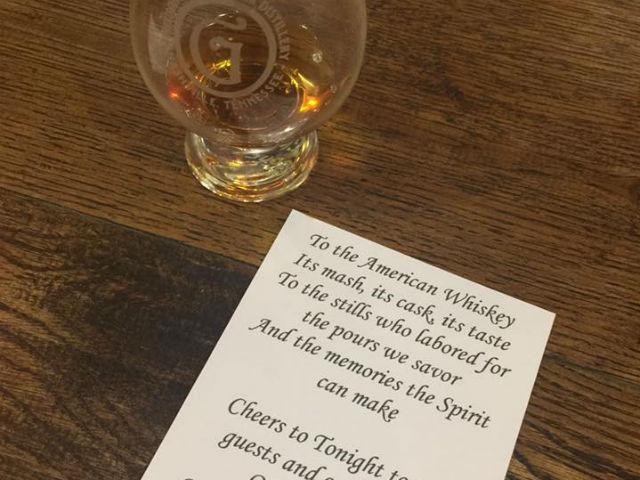 Nashville Whiskey Society