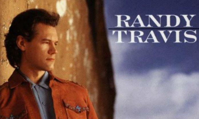 Randy Travis best lyrics