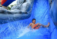 Nashville Zoo Summer Splash