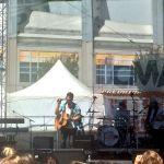 Ryan Griffin CMA Fest
