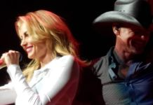 Faith Hill Tim McGraw Lucky