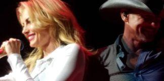 Faith Hill Tim McGraw Lucky