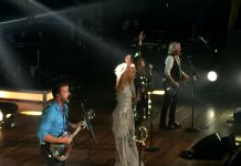 Little Big Town Ryman