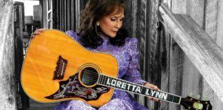 Loretta Lynn recovering