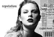 Taylor Swift Snake