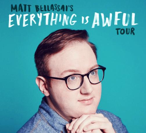 Matt Bellassai Nashville