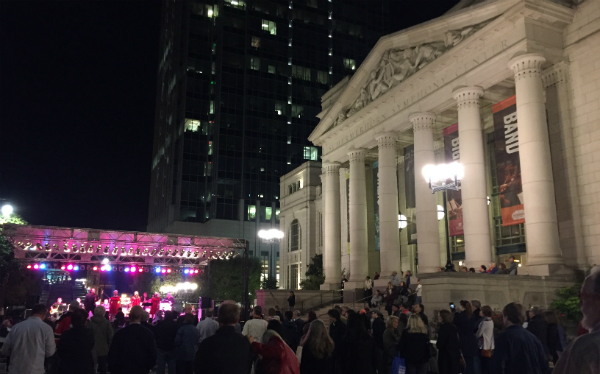 Coronavirus Nashville Symphony Home Events