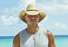 Kenny Chesney Virgin Islands