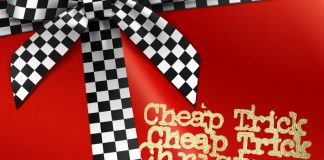 Cheap Trick Christmas