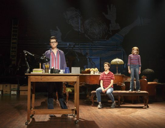 Fun Home Nashville