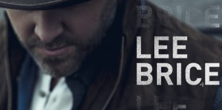 Lee Brice self-titled