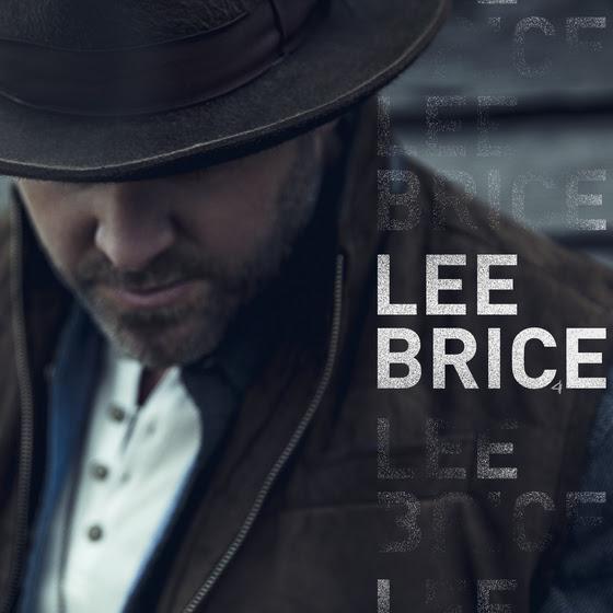 Lee Brice self-titled