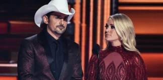 Best Moments 2017 CMA Awards