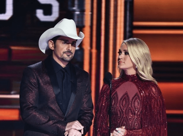 Best Moments 2017 CMA Awards
