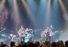 The Shins Nashville