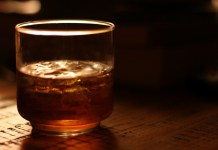 Nashville Whiskey Society Repeal Day Bash