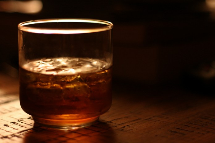 Nashville Whiskey Society Repeal Day Bash