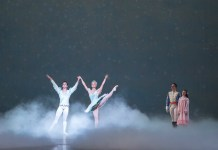 Nashville's Nutcracker Review