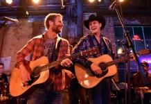 Dierks Bentley Whiskey Row Nashville