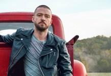 Justin Timberlake Silas